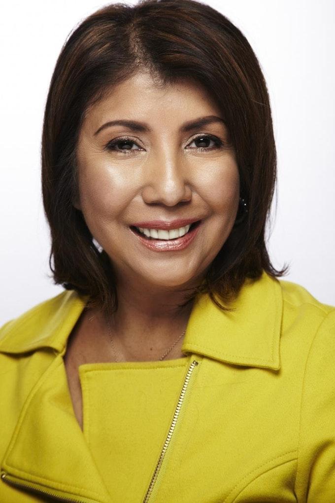 Esther Corpuz