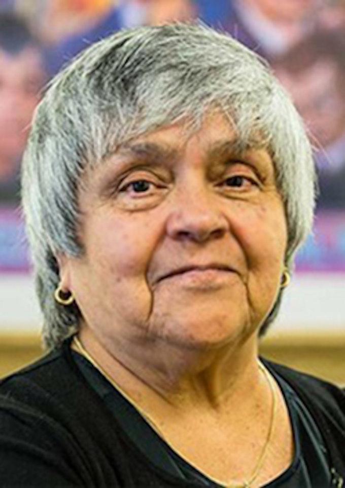 Carmen Velásquez